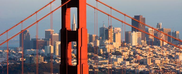 San Francisco Reseguide