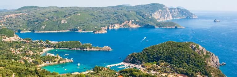 Billiga paketresor till åtta härliga Medelhavsöar