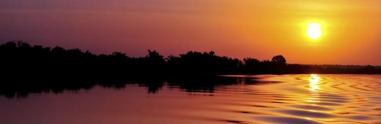 Billigaste resorna till Gambia från hela Sverige