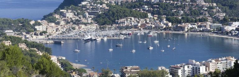 Billigaste resorna till Puerto de Soller, Mallorca från hela Sverige