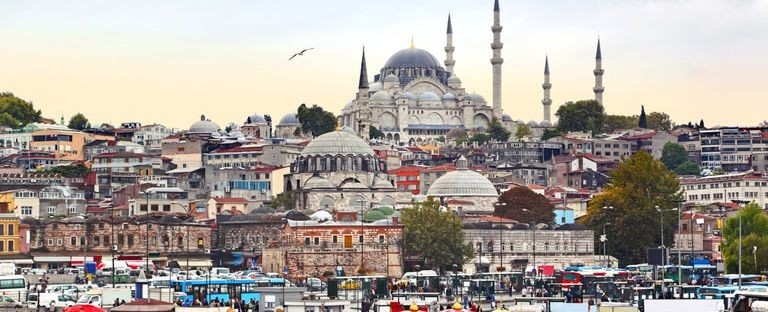 Istanbul Reseguide