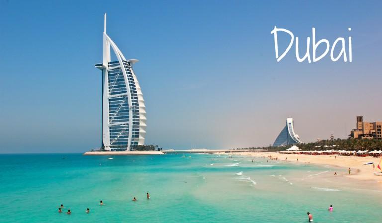 Magiske Dubai
