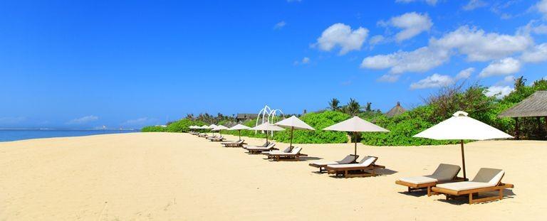 Bali Reseguide