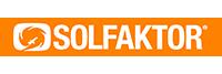 Solfaktor Logo