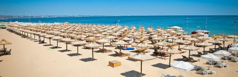 Billiga paketresor till Sunny Beach