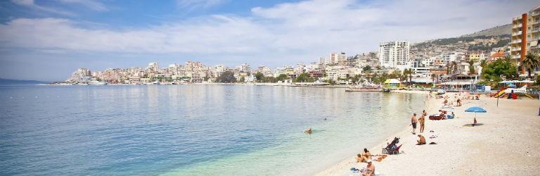 Tilbud på rejser til Kroatien, Albanien og Montenegro med Apollo