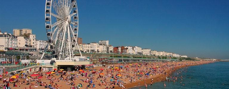 Brighton Reseguide