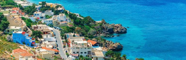 De bedste tilbud på rejser til Kalymnos fra Danmark