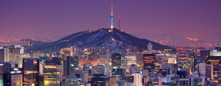 Seoul Reseguide