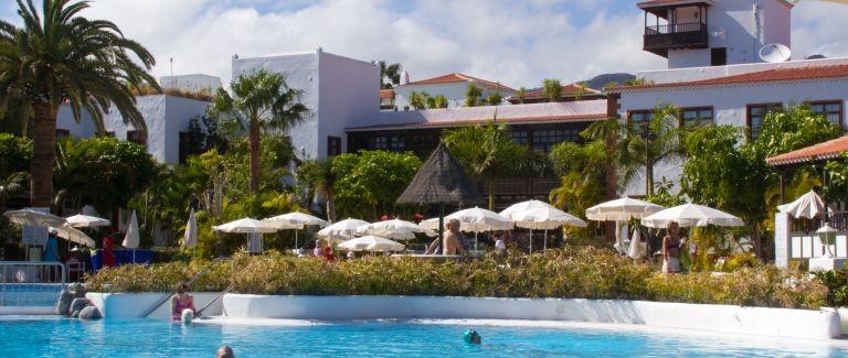 Playa de Santiago Rejseguide