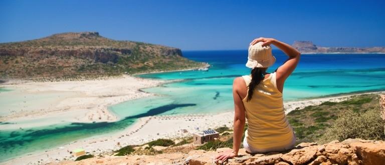 Res till Kroatien, Mallorca, Kreta eller Turkiet med SOLFAKTOR