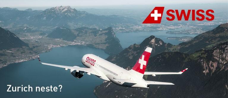 Swiss kampanje