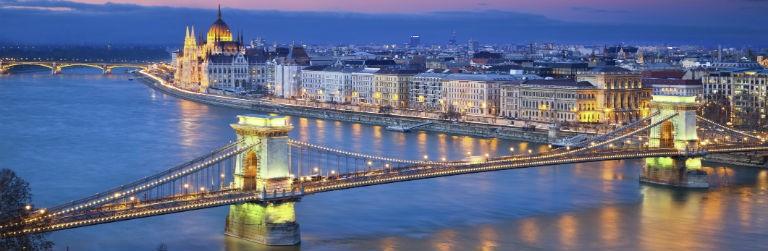 Billiga paketresor från Malmö och Köpenhamn till flera storstäder