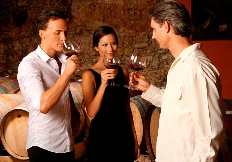 Vinsmaking på Mallorca