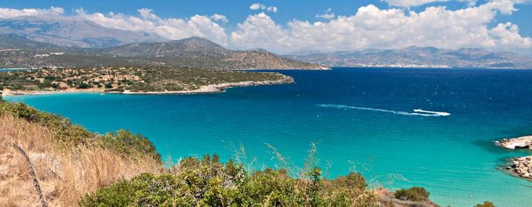 Gerani Kreta Rejseguide