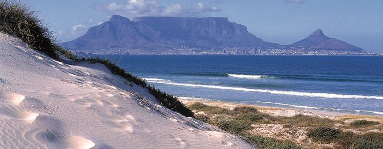 Cape Town Reseguide