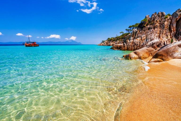 De billigste rejser til solen sommeren 2019