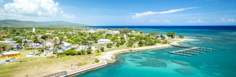 Billigaste resorna till sex öar och resmål i Karibien