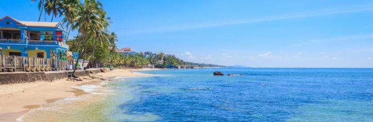 Billigaste resorna till Vietnam från hela Sverige