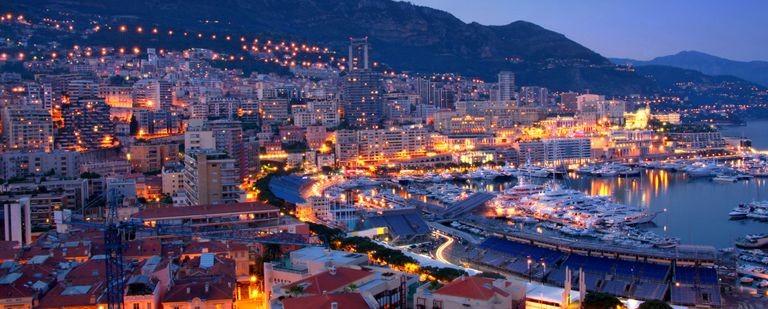 Monaco Reseguide