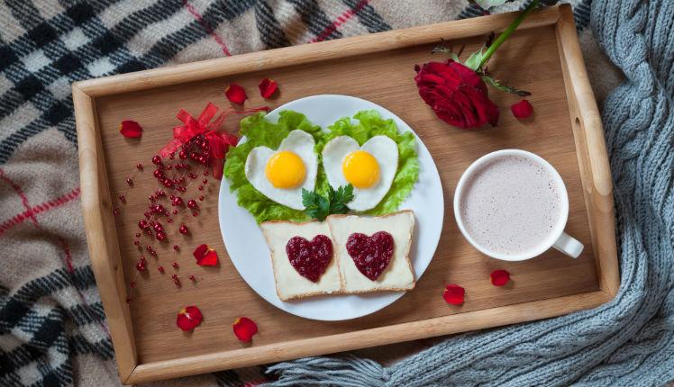 Överraska din kära med en romantisk storstadsweekend!