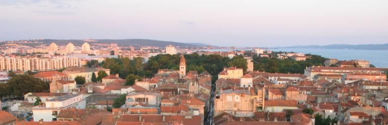 Billigaste resorna till Zadar från hela Sverige