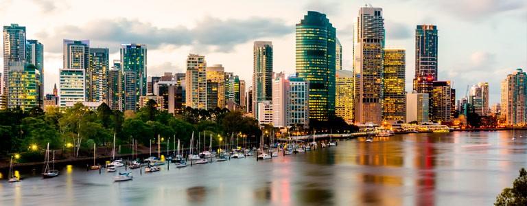 Brisbane Australien Reseguide