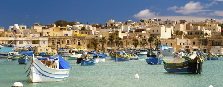 Malta: Alla resor och de bästa priserna på din resa till Malta