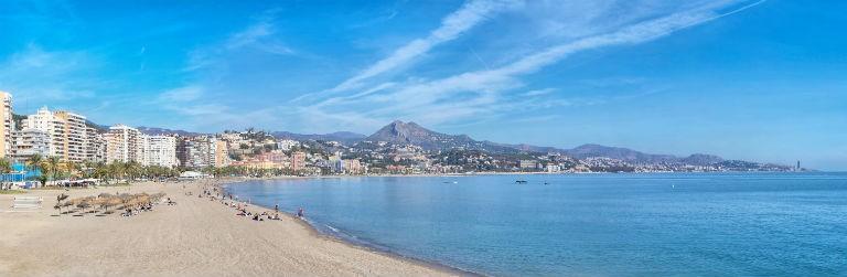Billiga paketresor till Costa del Sol