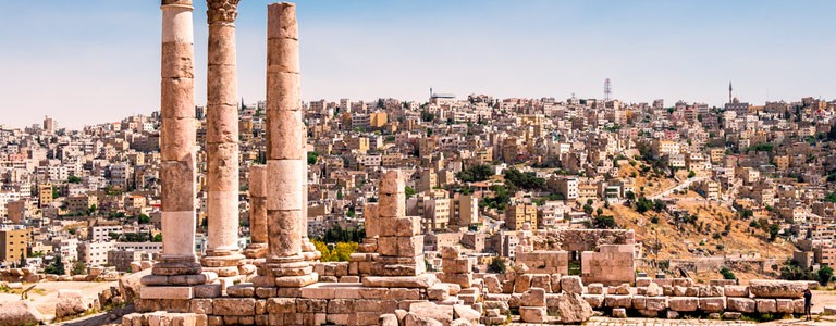 Amman Reseguide