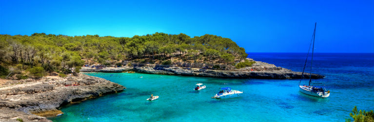 Billigaste resorna till Mallorca från hela Sverige
