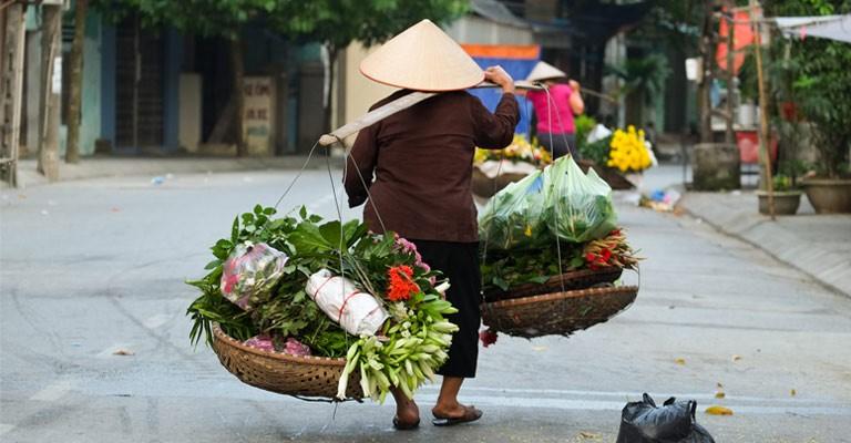 Vietnam kan utfordre nordmenns favorittreisemål