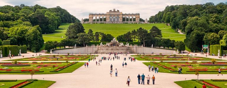 Wien Reseguide
