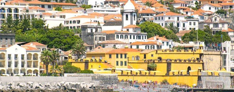 Funchal Rejseguide