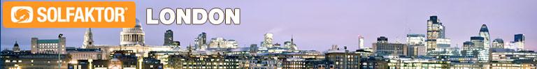 London storstad 2