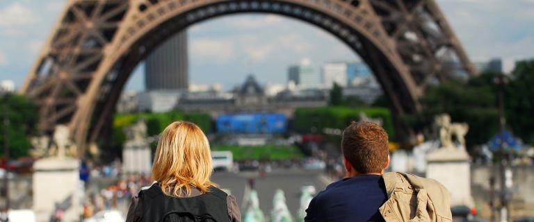 Paris Rejseguide