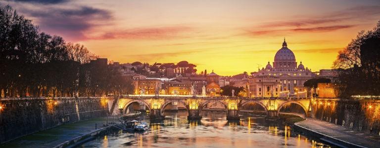 Billiga paketresor till sex populära storstäder