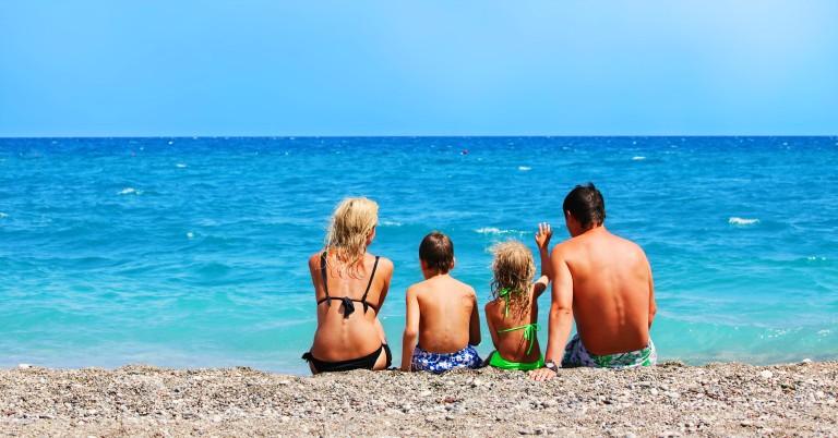 De billigste reisene til Kreta i juli