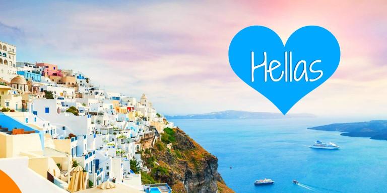 Her er seks greske perler du må oppleve