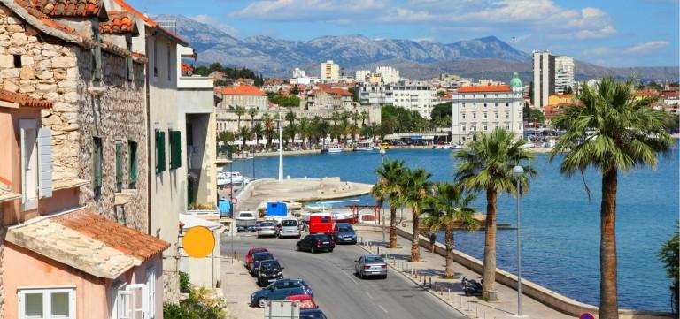 Res till Dubrovnik och Kroatien