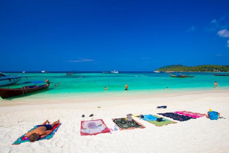 Phuket - find dit ferieparadis
