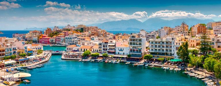 Agios Nikolaos Rejseguide