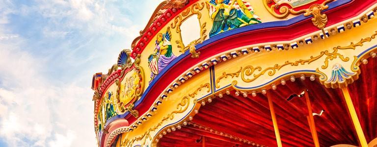 Disneyland Paris Reseguide