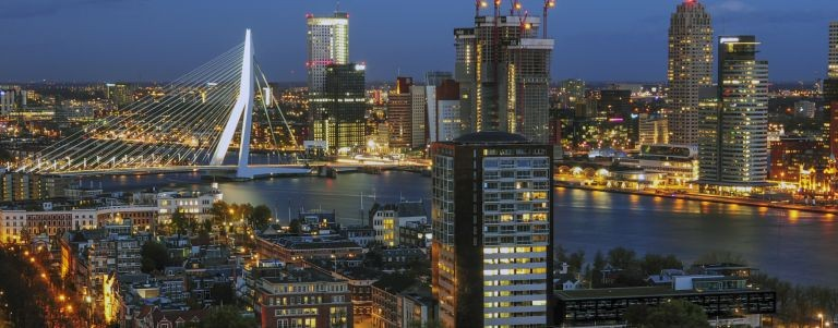 Rotterdam Reseguide