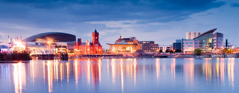 Cardiff Reseguide