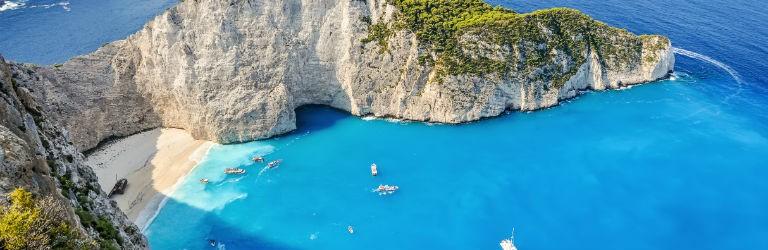 De billigste reisene til Hellas i sommer