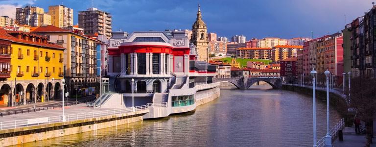 Bilbao Reiseguide