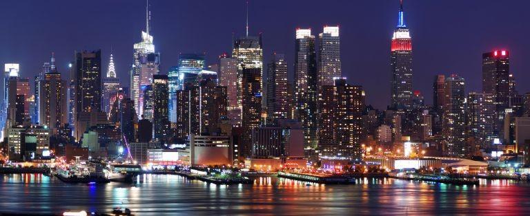 USA på tilbud! New York, Miami og Los Angeles