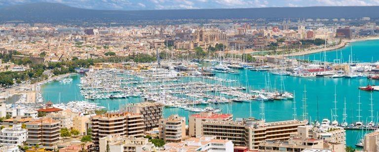 Palma de Mallorca Reseguide