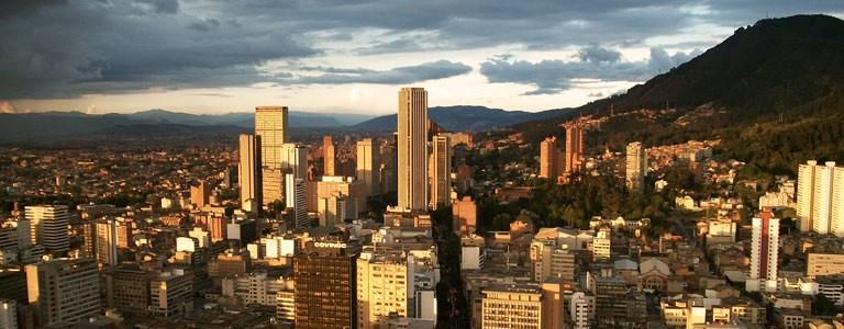 Bogota Reiseguide